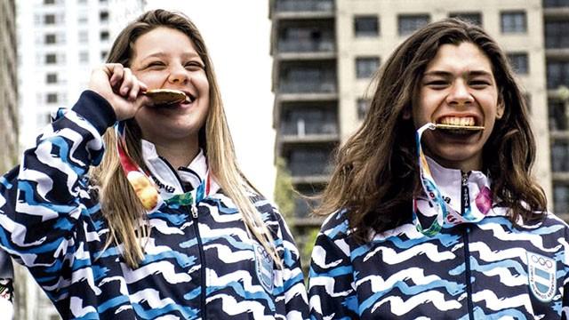 Los resultados de los argentinos en la quinta jornada de los Juegos Olímpicos de la Juventud