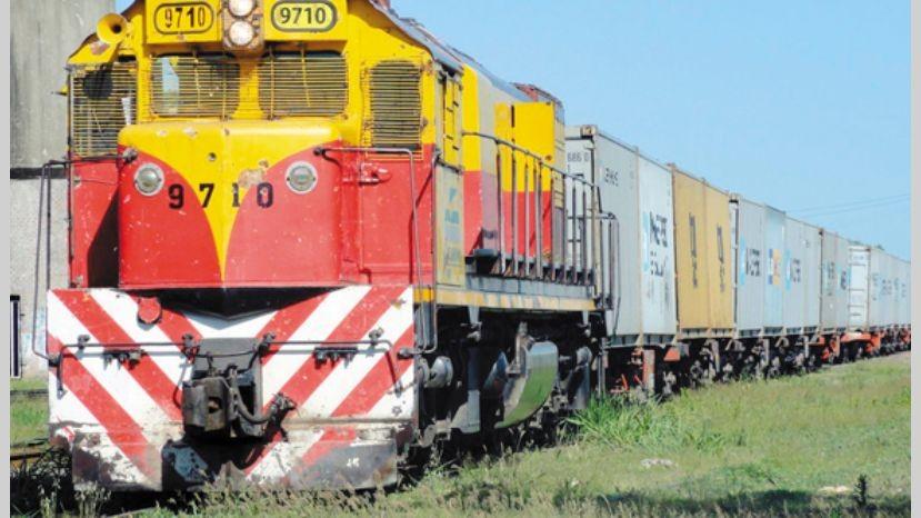 Aprueban adherir a la Declaración de Interés Provincial para la reactivacion del Ferrocarril Gral.Urquiza