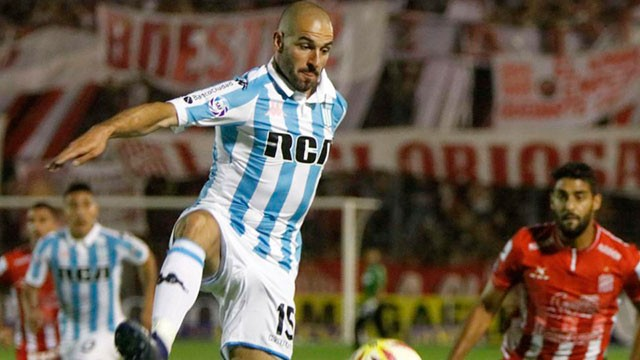 Racing cayó en Tucumán ante San Martín y dejó la Superliga al rojo vivo