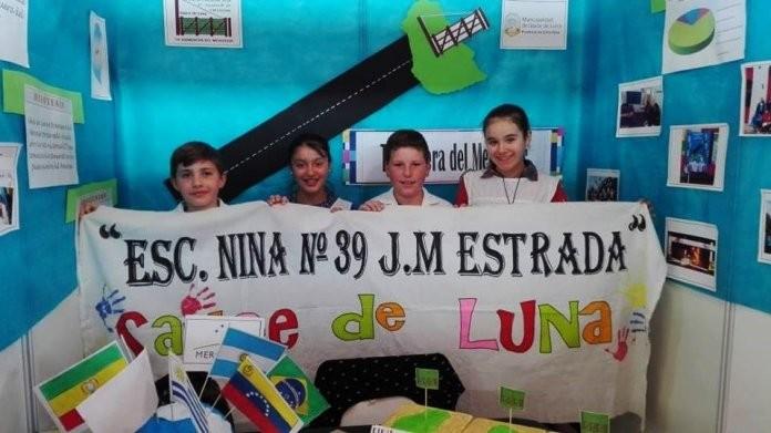 """Sauce de Luna: """"Tranquera del Mercosur"""" fue premiado en Gualeguaychú"""