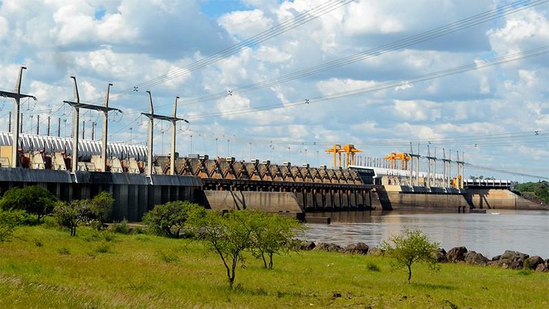 Nación incrementó el pago de la energía que produce Salto Grande