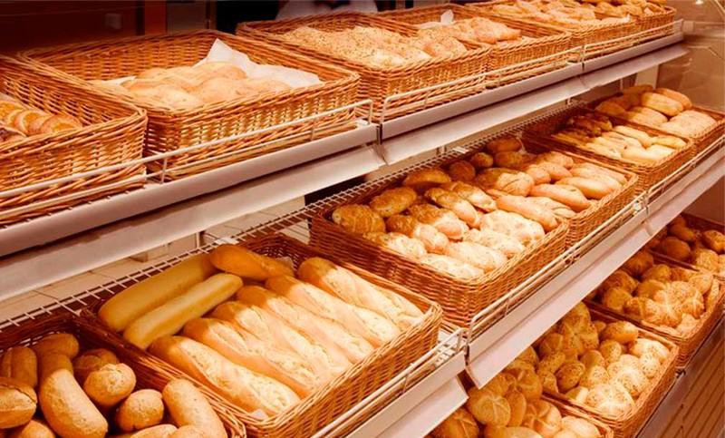 Panaderías no trasladan todas las subas al pan para no afectar las ventas