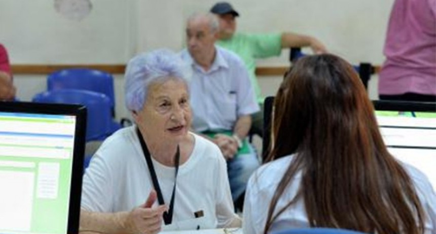 Hasta fin de octubre, jubilados deben informar ante Anses descuentos de terceros