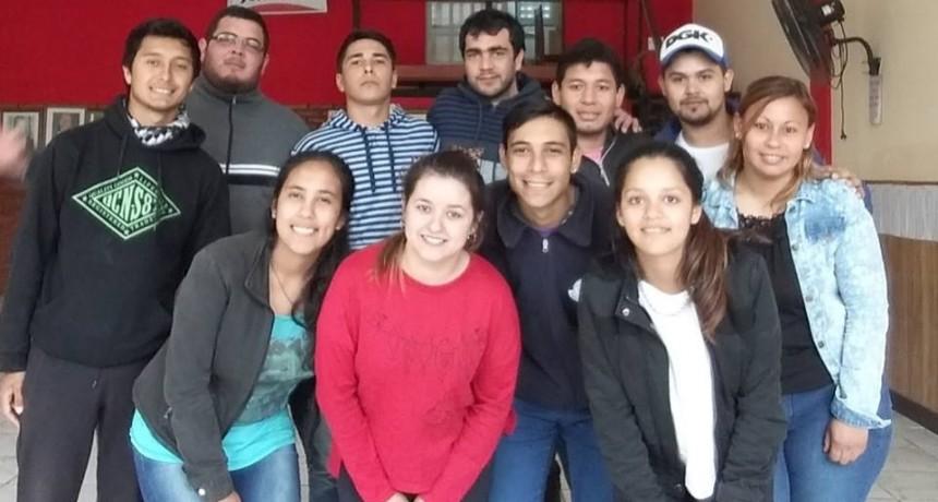 LA JUVENTUD RADICAL DE FEDERAL RENOVÓ SUS AUTORIDADES