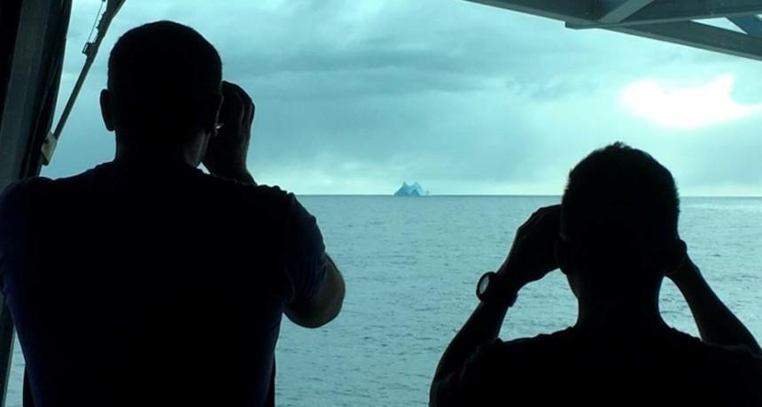 El nuevo plan para buscar el submarino ARA San Juan siguiendo la ruta hacia Mar del Plata