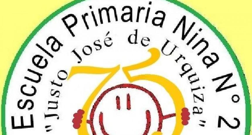 La Escuela N 2 solicito que de Declare de Interés Municipal al Festivalito de La Tradición