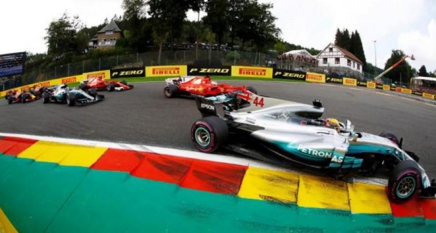 Fórmula 1: La temporada 2019 tendrá nuevas reglas