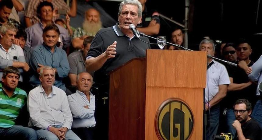 CGT anunció el quinto paro general contra el Gobierno de Macri: será por 36 horas y con movilización