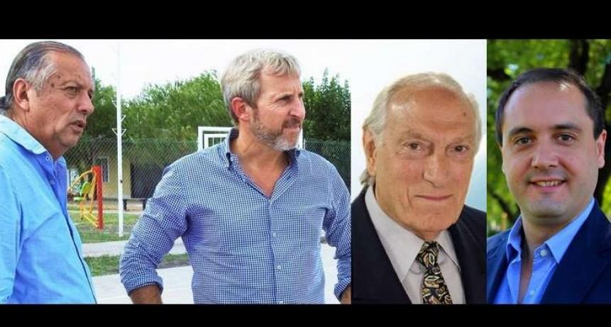 Denuncian que Troncoso falsificó un contrato y apuntan también a Rotman y La Madrid