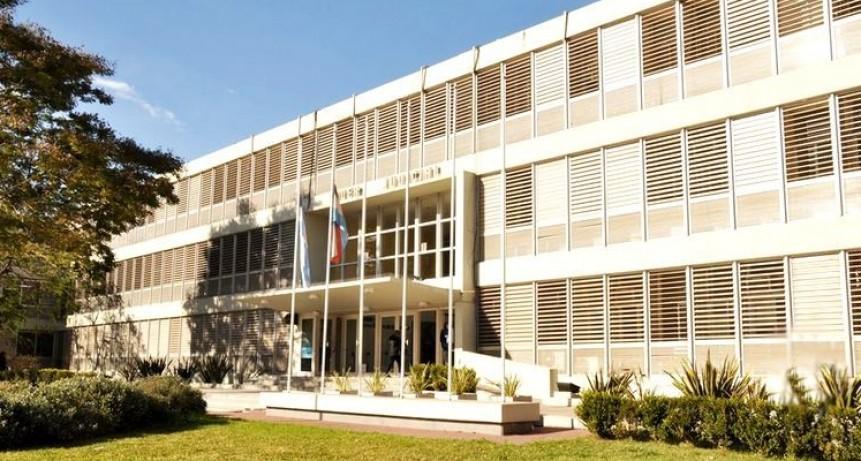El Poder Judicial entrerriano tendrá un presupuesto de 5 mil millones de pesos en 2019