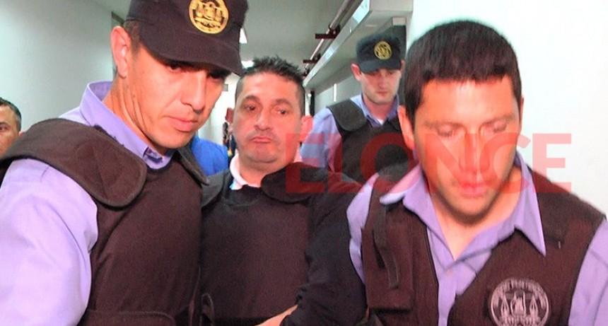 Los nuevos pedidos de Celis durante su detención en la cárcel de Federal