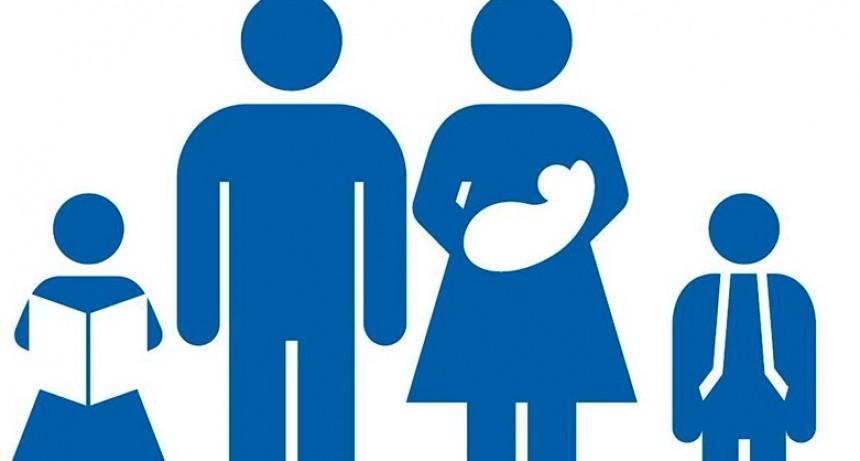 Proponen cambiar la actualización la AUH y asignaciones familiares