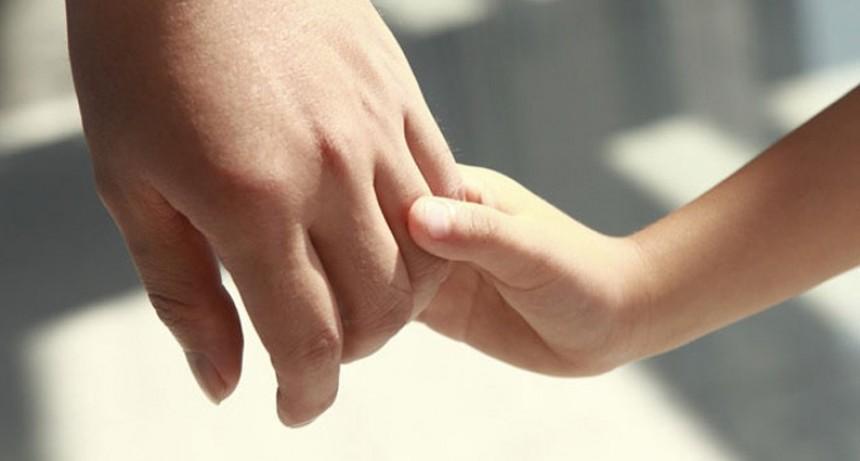 Se abre la última convocatoria del año para anotarse en el Registro de Adopción