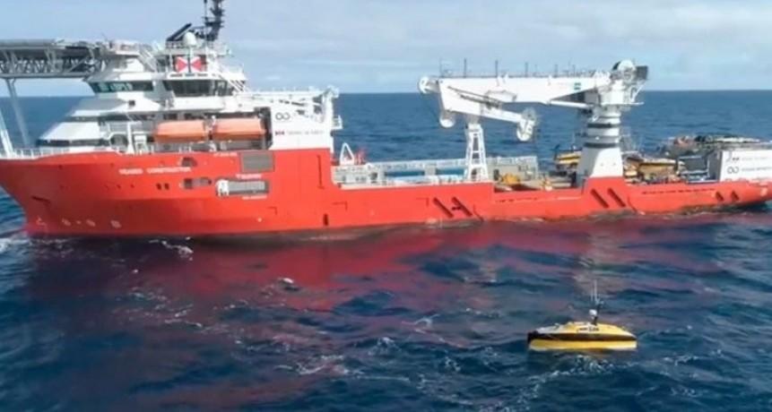 ARA San Juan: la empresa Ocean Infinity intentó cancelar la búsqueda