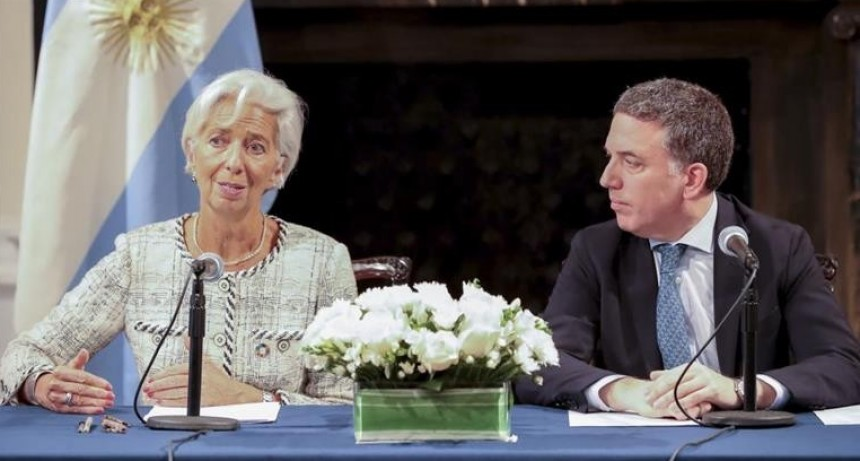 Reforma previsional, impuestos y deuda, la letra chica del acuerdo con el FMI