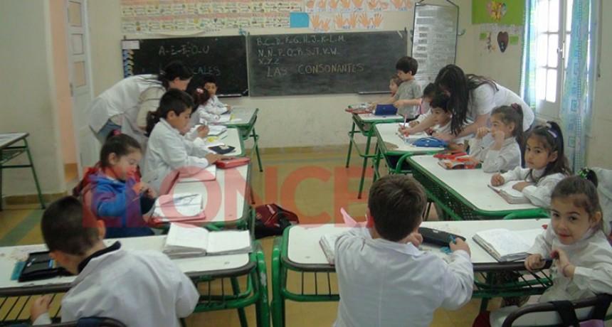 Ratificaron la fecha de inicio de clases para el próximo año en Entre Ríos
