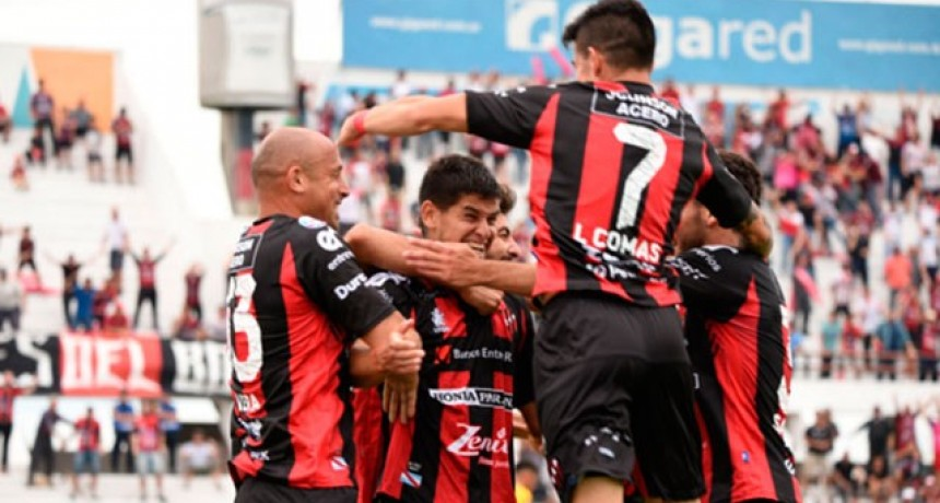 Tras la gran victoria de Patronato, así están los promedios de la Superliga