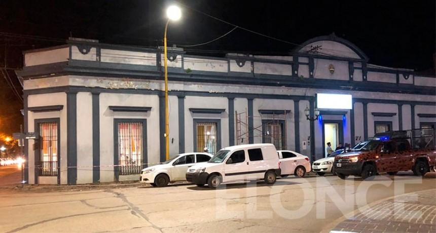 Allanamientos en Villaguay: Policías detenidos fueron separados de sus cargos