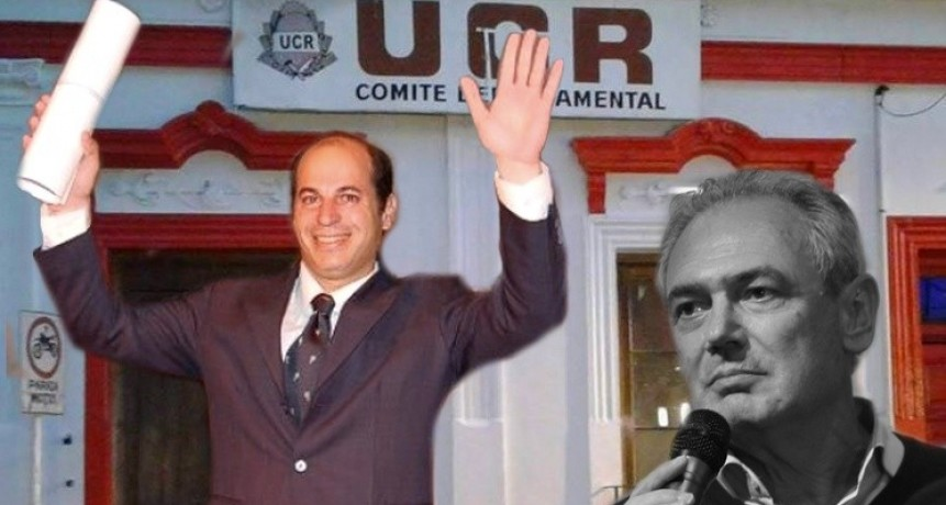 Concordia: Aplastante derrota de Benedetti en la interna radical