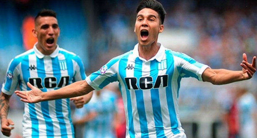 Así quedó la tabla de la Superliga: Racing amplió su ventaja como líder y Atlético Tucumán es escolta