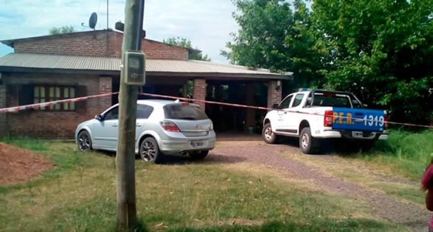 Mujer asesinada delante de sus hijos no alcanzó a activar el botón antipánico