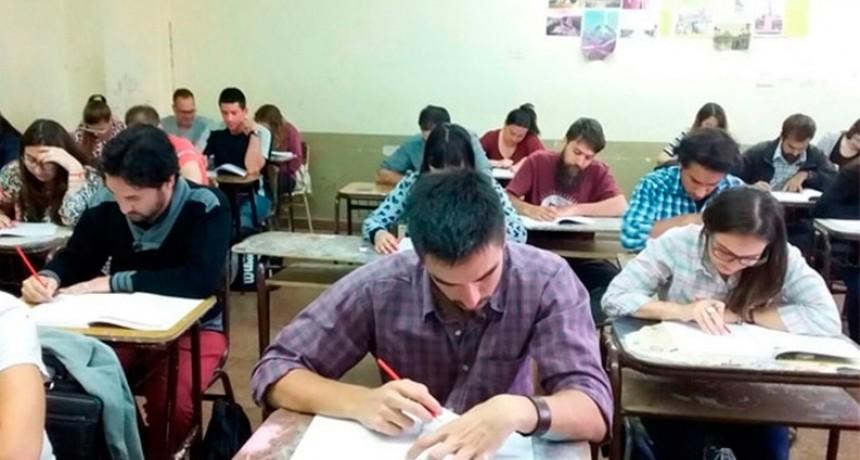 Becas Progresar: Darán un bono extra a fin de año a algunos estudiantes