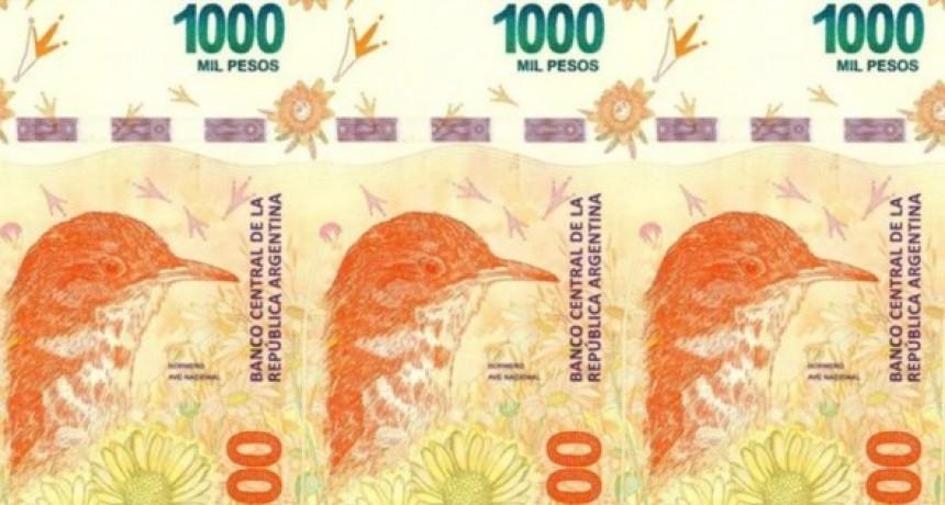El gobierno transfirió 1.000 millones de pesos a provincias y municipios