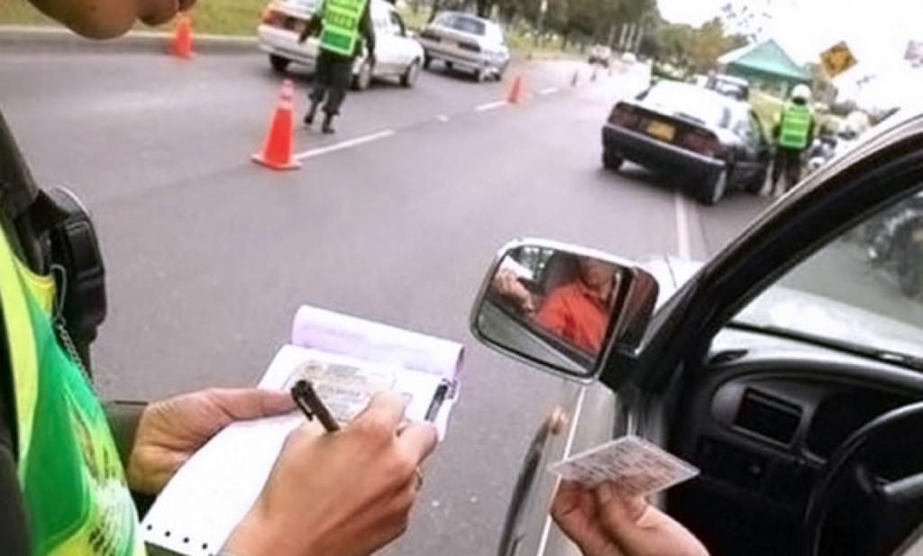 """""""Es la palabra del agente contra la mía"""": ¿sirve este argumento para defenderse de las multas de tránsito?"""