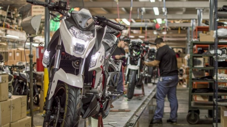 Economía Ahora 12: se podrán comprar motos hasta fin de mes