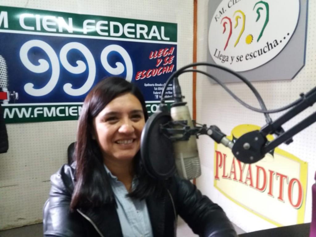 La Concejal Soledad Romero participo de reunión con un potencial Ministro de Alberto Fernandez