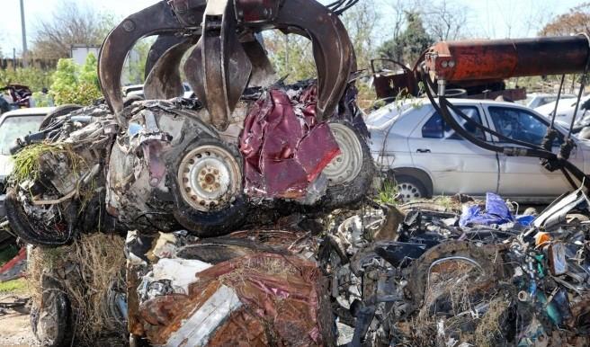 Ordenan proceder a la descontaminación, compactación y disposición final de los vehículos que por infracciones a la Ley de Tránsito fueran secuestrados hasta el 31/03/2019.