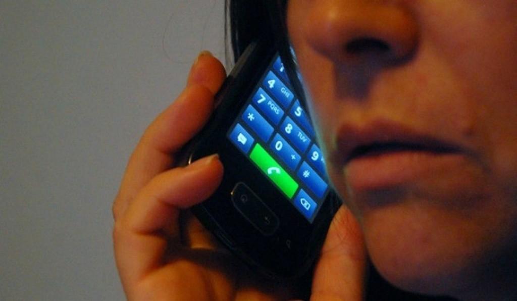 La delincuencia sigue operando con estafa telefónica