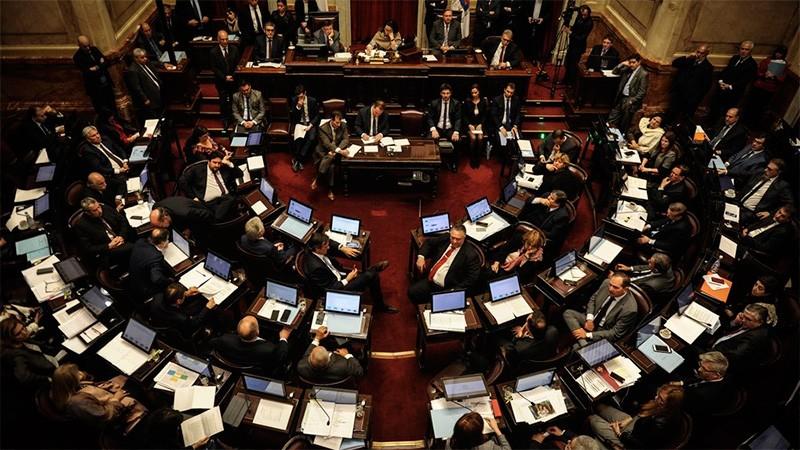 El futuro gobierno tendrá mayoría propia en el Senado de la Nación