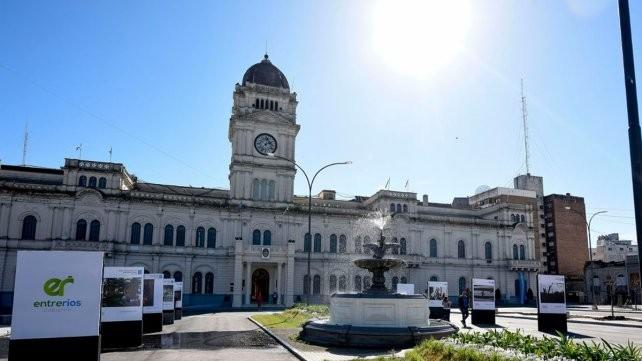 Comienza este viernes el Cronograma de pagos a la administración pública provincial