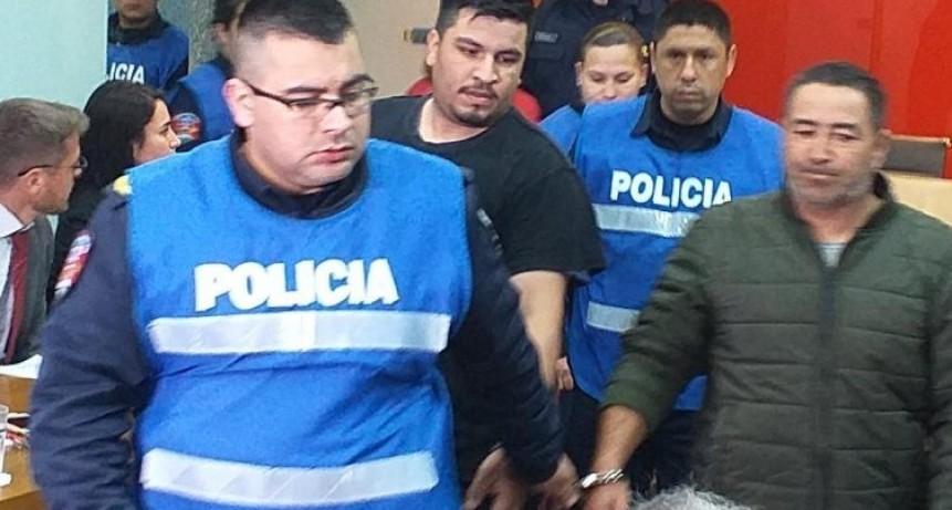 Agresión a Varisco: 30 días de prisión domiciliaria para Musuruana