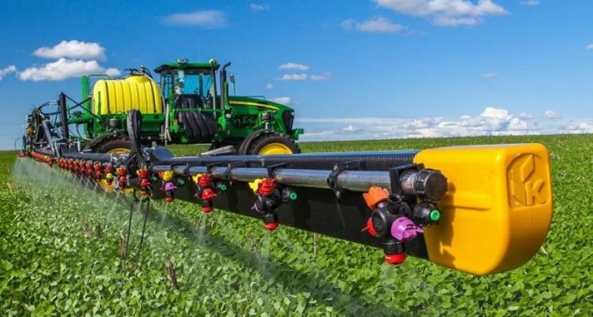 Agrotóxicos: intimidación y repudio