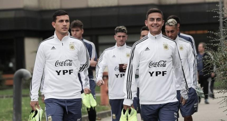 La Selección entrenó en Dortmund: Cuándo y contra quiénes jugará en la fecha FIFA