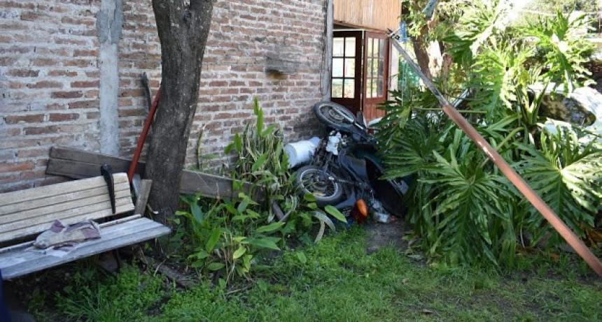 Detenido por tentativa de robo en una vivienda