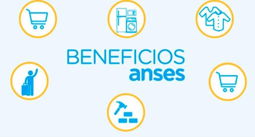 Beneficios Anses ofrece descuentos en más de 7100 comercios de todo el país