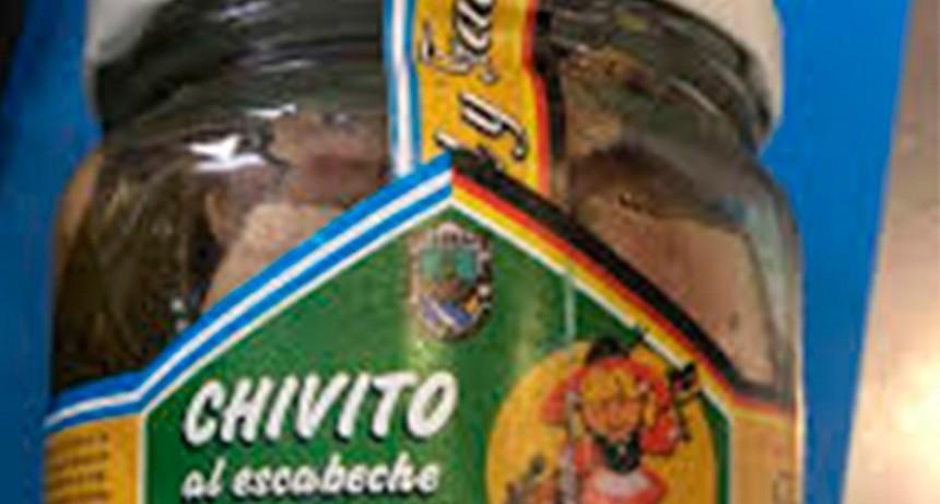 Prohibieron la venta de carnes al escabeche de una marca entrerriana
