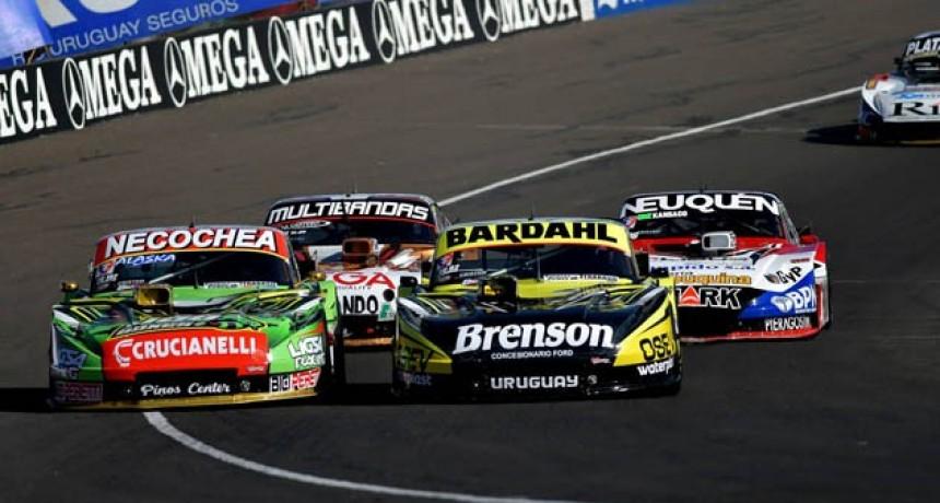 TC en San Nicolás: Horarios y pilotos para la fecha que tendrá tres entrerrianos en pista