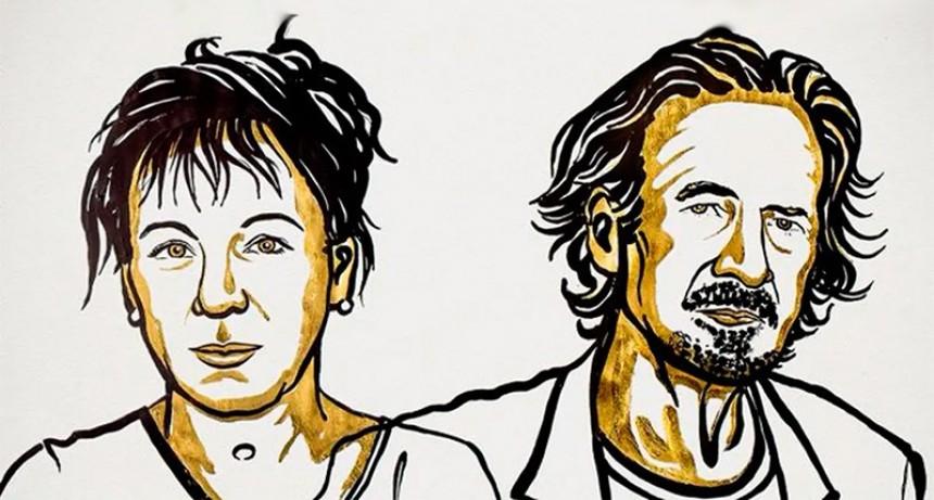 Se conocieron los ganadores del Premio Nobel de Literatura