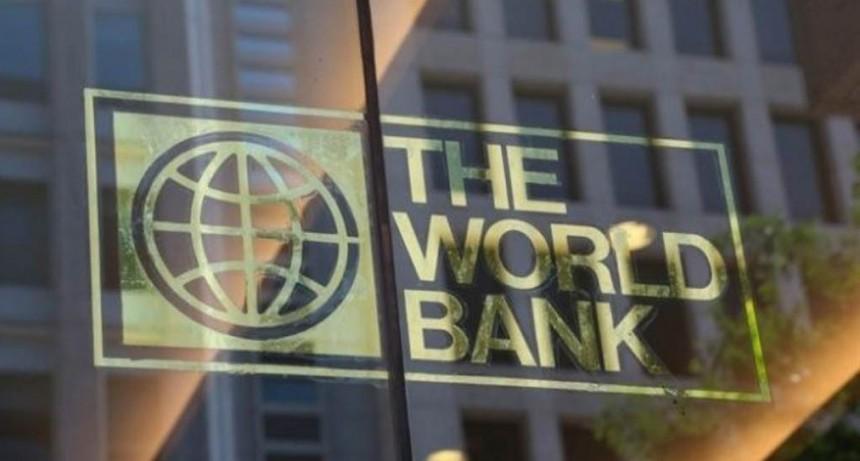 Banco Mundial: La economía argentina caerá 3,1 por ciento este año y 1,2 por ciento en 2020