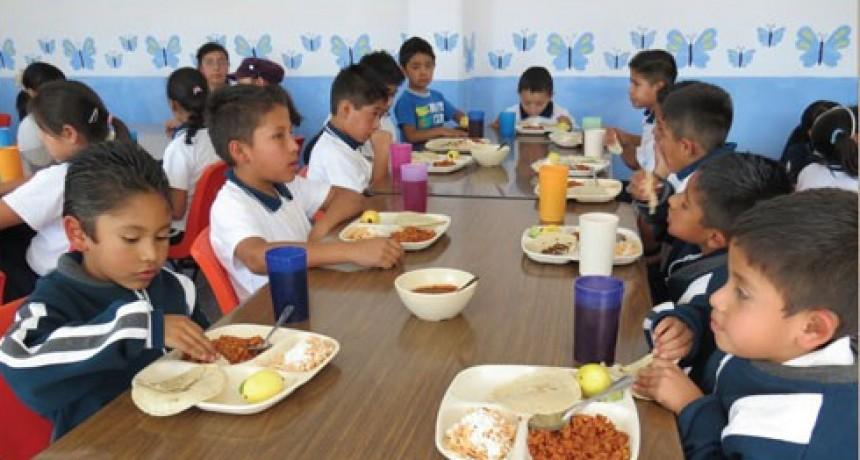 El Gobierno destinó $9.000 millones para reforzar la asistencia alimentaria