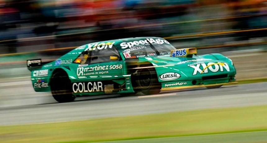 Agustín Canapino volvió al triunfo en la final del TC en el autódromo de San Nicolás