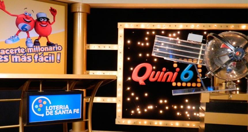 Apostador ganó más de $27 millones en el Telekino y el Quini 6 quedó vacante