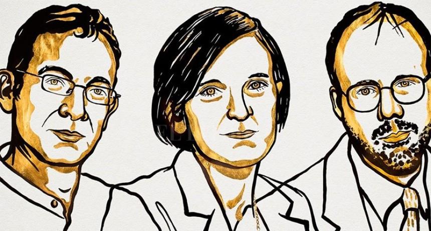 Otorgaron el Nobel de Economía a tres investigadores sobre pobreza