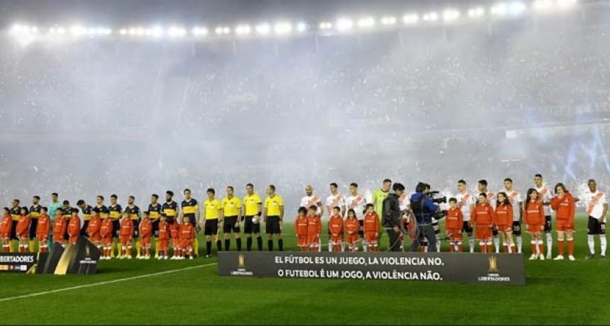 Libertadores: Así están Boca y River, a una semana de la revancha copera