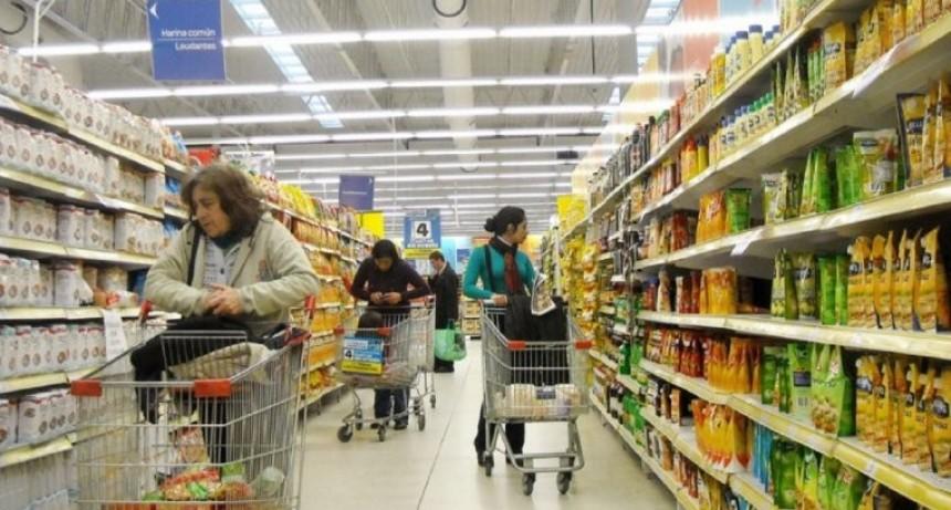 La inflación de septiembre fue 5,9%, la más alta del año