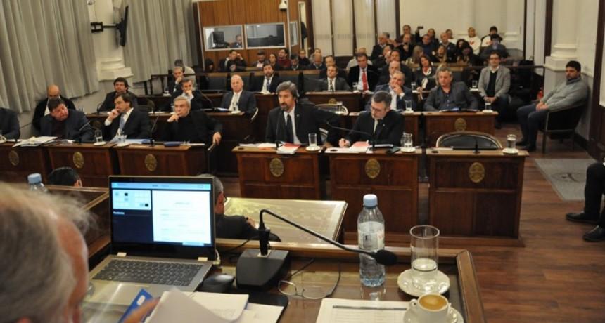 El Senado aprobó que ciudadanos comunes decidan quién va preso en Entre Ríos